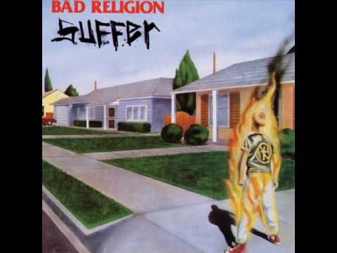 Bad Religion - Part Ii The Numbers Game