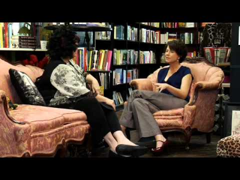 Beauty and the Book Episode 2: Paula McLain, author of The Paris Wife
