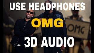OMG-3D AUDIO    Arash & Snoop Dogg   UNKNOWN ( Virtual 3D Audio)