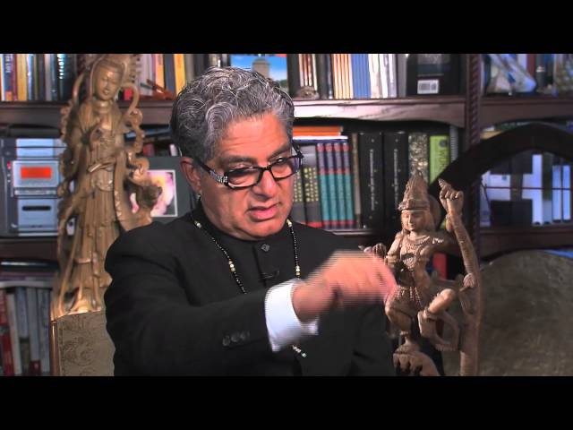The Ultimate Truth - by Deepak Chopra