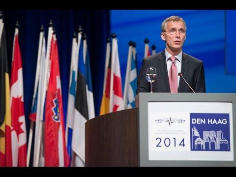 NATO Secretary General speech at 60th Plenary Session of NATO Parliamentary Assembly, 24 NOV 2014