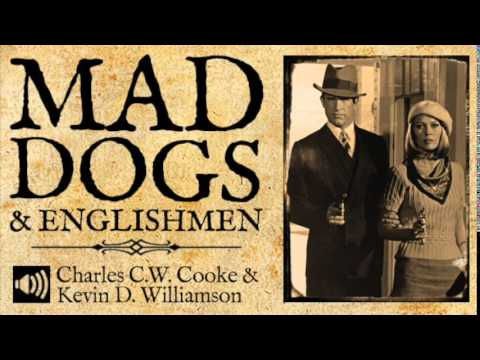 Mad Dogs & Englishmen: The Rule of Law