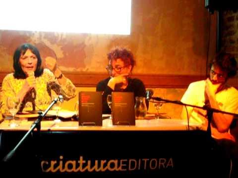 Presentación de 'Mi pequeño mundo porno' / María Esther Burgueño (Parte 2)