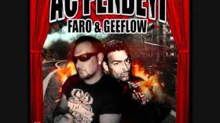 Faro feat. Geeflow - Babam [ Exclusive 2011 ]
