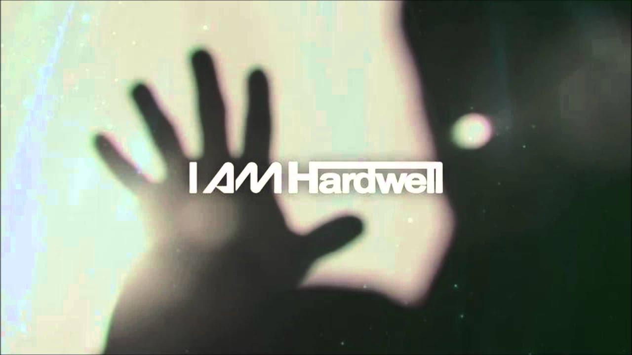 I Am Hardwell  I Am Hardwell Logo