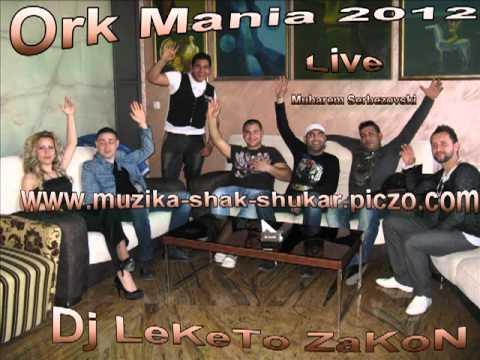 Ork Mania Hit Kuchek Live 2012 Dj LeKeTo