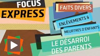 FOCUS EXPRESS : Ça tue des enfants à Abidjan, dans l'indifférence totale
