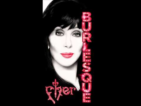 CHER You Haven't Seen The Last Of Me (Dave Aude Club Mix)