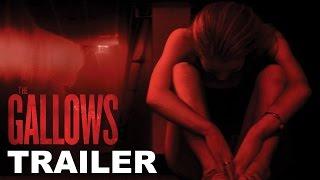 The Gallows (2015) - Official Trailer - Blumhouse