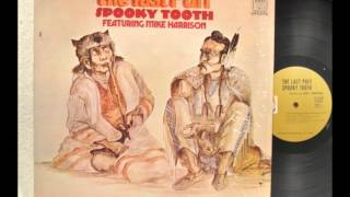Watch Spooky Tooth The Wrong Time video