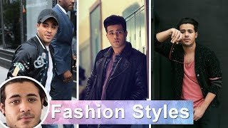 Christian Navarro Best Fashion Styles in 2018 - Christian Navarro Stylish Dresses Collection 2018