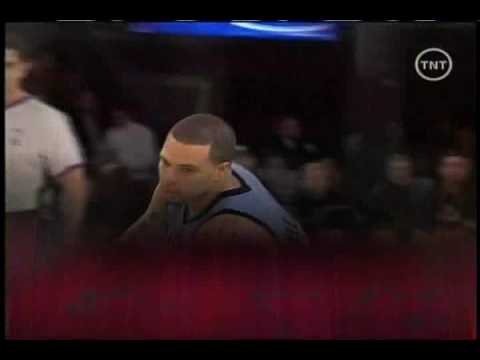 Deron Williams skills challenge record run Video