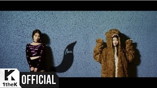 Video clip [MV] IU(아이유) _ Twenty-three(스물셋)