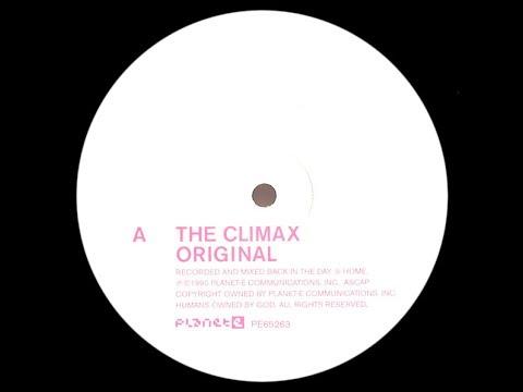 Carl Craig - The Climax