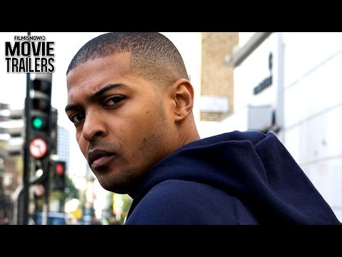 Brotherhood Trailer starring Noel Clarke