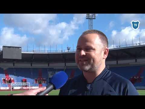 PREVIEW / Jan Somberg před Teplicemi
