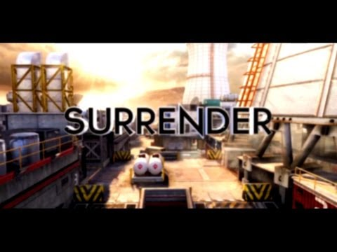 zzirGrizz: Surrender Montage by Mamba
