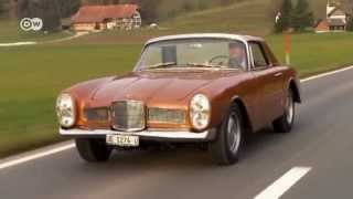 Great expectations - Facel Vega Facellia | Drive it!