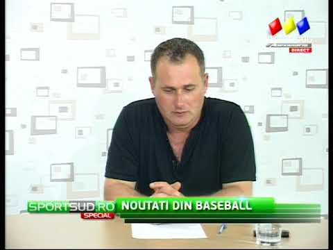 Sport SUD Special - Dinu Stoianov - 07.05.2018
