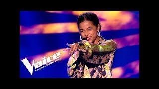Marshmello & Anne-Marie - Friends | Whitney| The Voice 2019 | Blind Audition