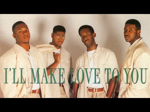 Top 10 Love Making Songs