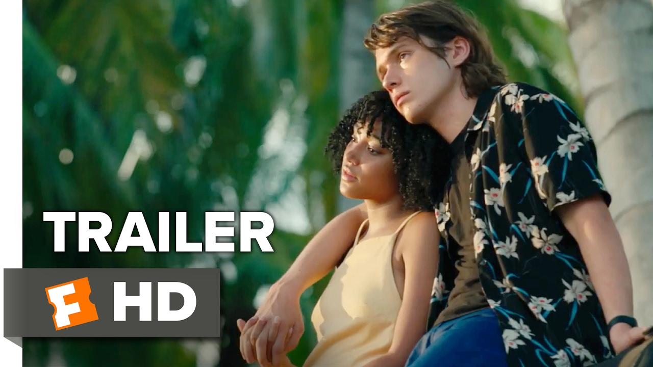 Everything, Everything International Trailer #1 (2017) | Movieclips Trailers