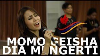 download lagu RIAN Ft. MOMO GEISHA - COBALAH MENGERTI Geisha - gratis