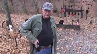 Charter Arms .44 Special Bulldog