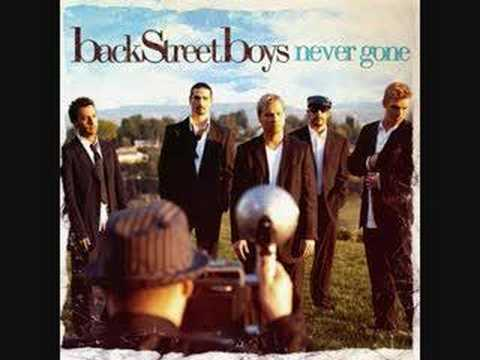 Backstreet Boys - Just Want You To Know