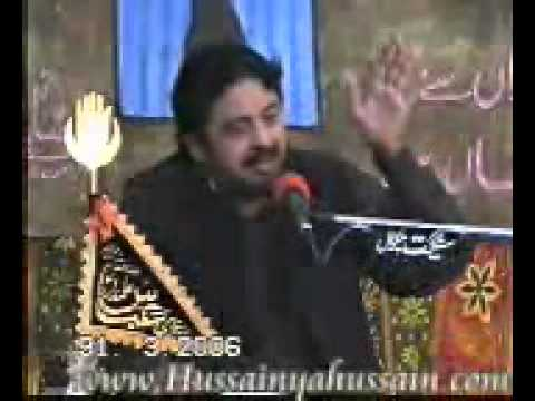Molana Fazil Alvi Shaheed Topic Sajda 1 5 video