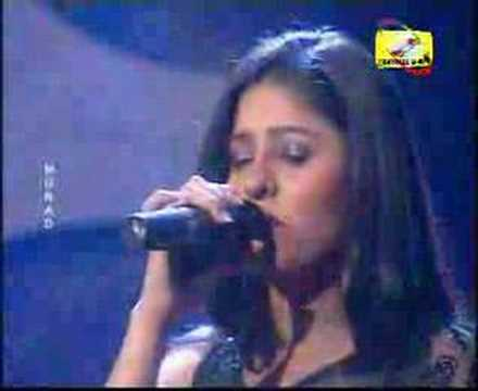 Sunidhi Vs Mauli Dave video