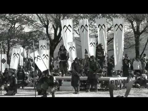 関ケ原合戦410年祭×Goovie ~オープニング~