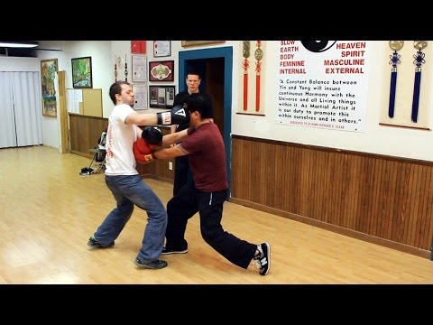 Kuntao Dragon Instructor Training - Clear's Silat
