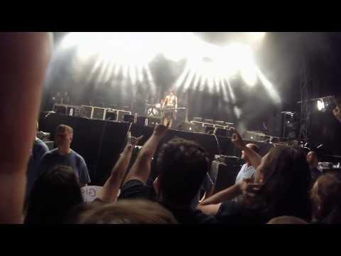 Gojira   Dynamo Metal Fest 2017