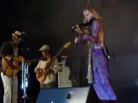 Penang World Music Festival 2013 -- Saharadja-Bali/Indonesia 2