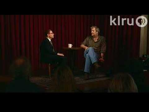 Texas Monthly Talks JEFF DANIELS