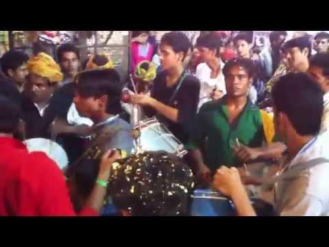 [MUST WATCH] Muharram Dhol-Tashe Matam