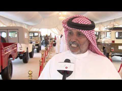 Land Cruiser Club UAE , Abu Dhabi Sheikh Zayed Heritage Festival 2015  .