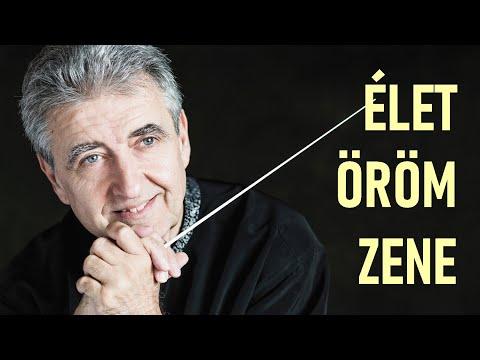 ÉLET, ÖRÖM, ZENE – Film a Budafoki Dohnányi Zenekarról (ELŐZETES)