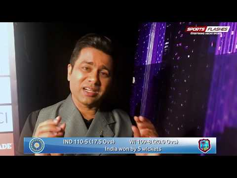 #INDvsWI #1stT20  #Cricket #Match  Aakash Chopra Match Review