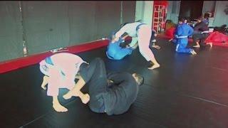 Égypte, Victoires de l'Académie de Ju Jitsu Anubis