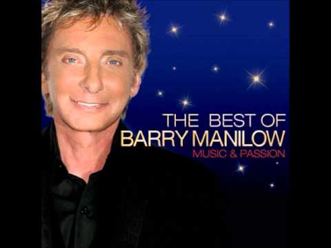 Barry Manilow -Everytime You Go Away