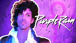 10 Things You Never Knew About PURPLE RAIN