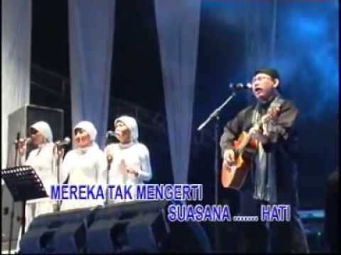 Doel Sumbang - Laut (Official Music Video)