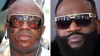 Birdman FINALLY RESPONDS TO Rick Ross For DISSING Him & Keeps It ALL THE WAY G! Details Inside!