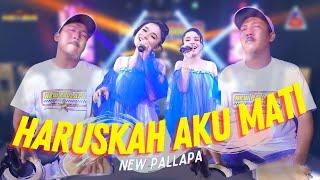 Download lagu Tasya Rosmala ft. New Pallapa - Haruskah Aku Mati (  ANEKA SAFARI)