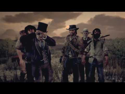 Red Dead Redemption Short Film by John Hillcoat Part 4