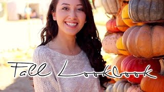 Fall Outfit Ideas ♡ Collab with Cassandra Rogers!