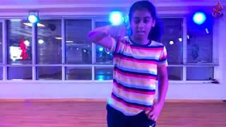 HAPPIER ft  Ida Saji | Akshay Dhoke Choreography | The Buzz Dance Studio