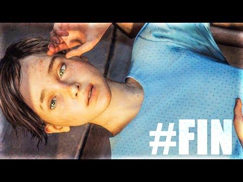 LE MALHEUREUX DESTIN D'ELLIE - The Last Of Us #FIN